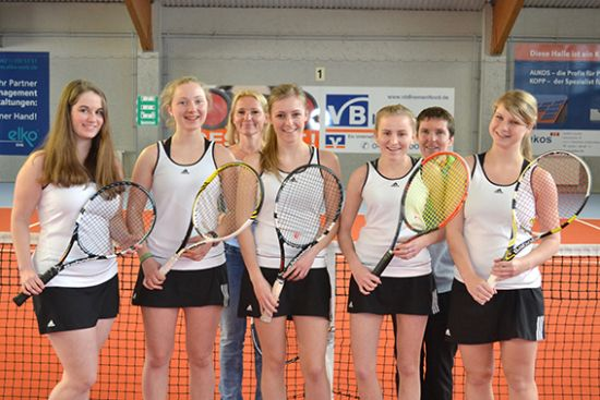 Tennis Ritterhude